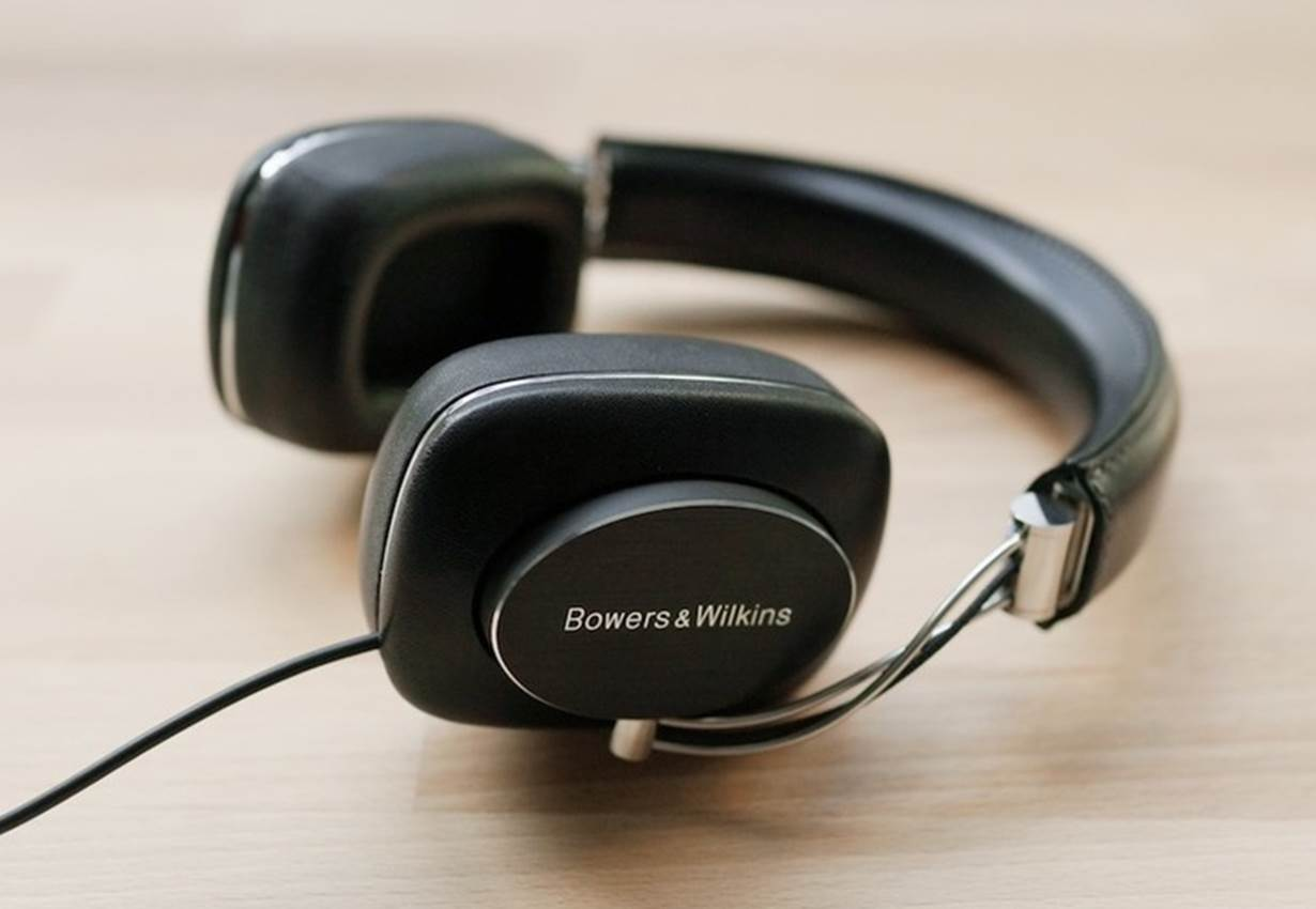 Bowers & Wilkins P7 Review