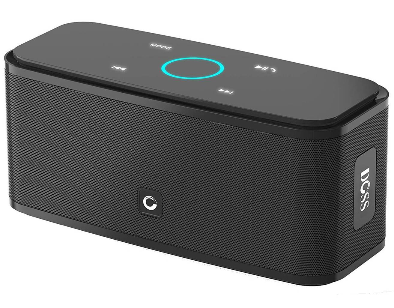 DOSS Touch Wireless Bluetooth Speaker