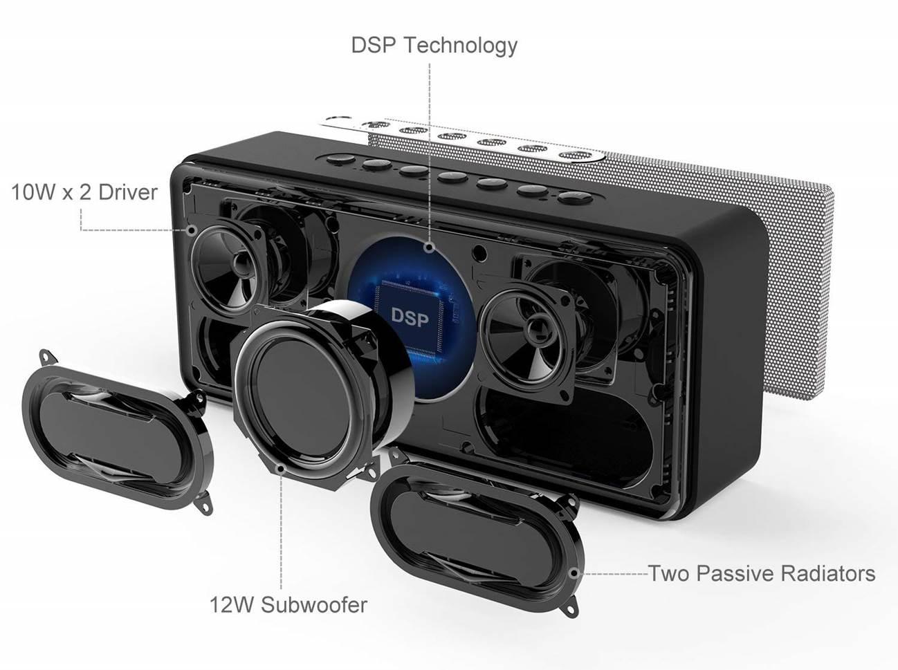 Doss Soundbox XL Speaker Review