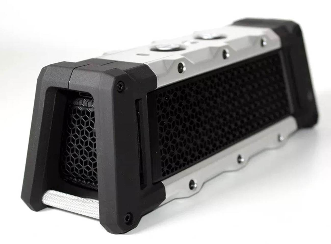 FUGOO Tough Wireless Bluetooth Speaker
