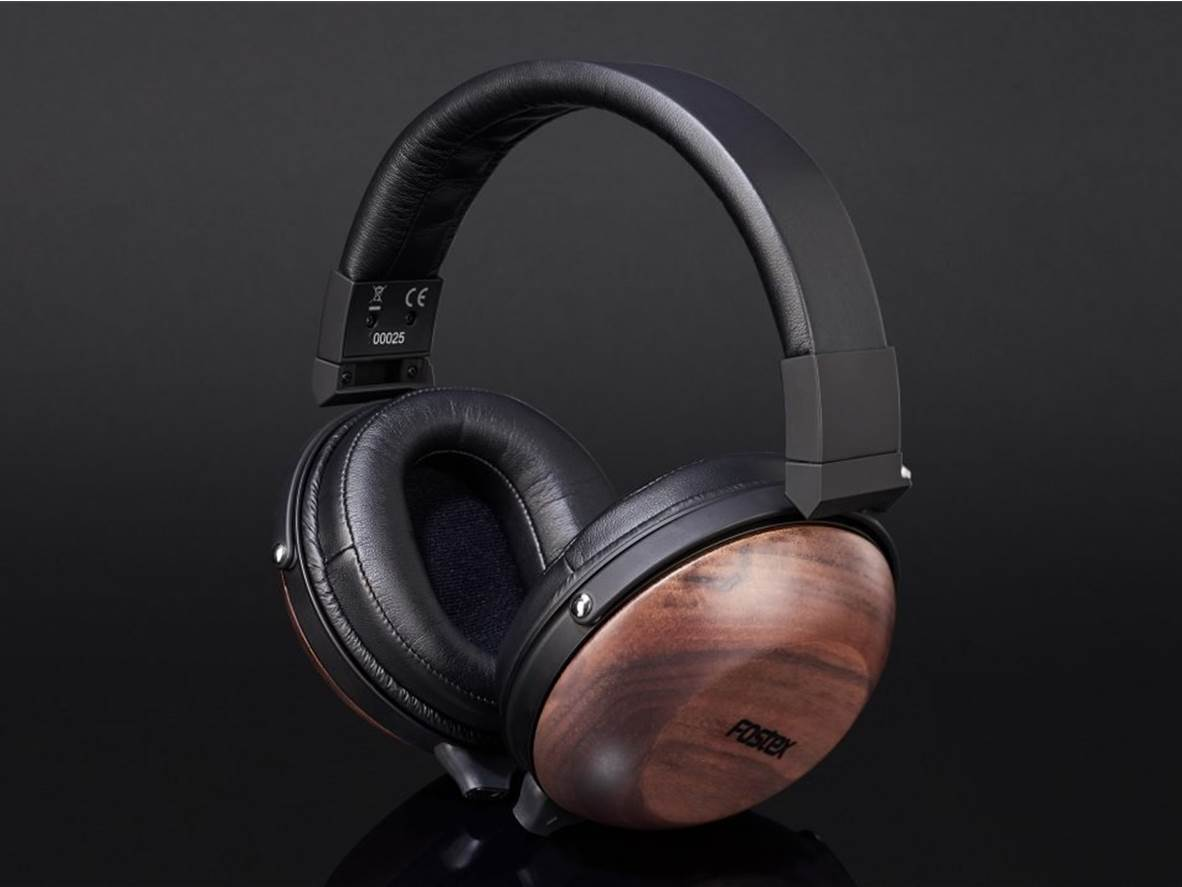 Fostex AMS-TH610 Review