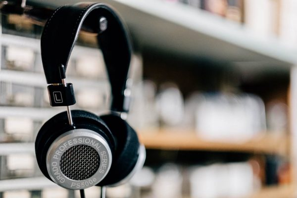 Grado PS500e Headphone Review