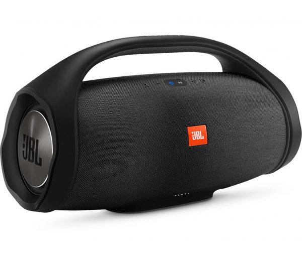 JBL Boombox Bass Bluetooth Speakers