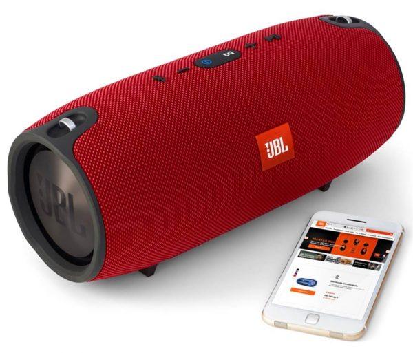 JBL Xtreme Loudest Bluetooth Speaker