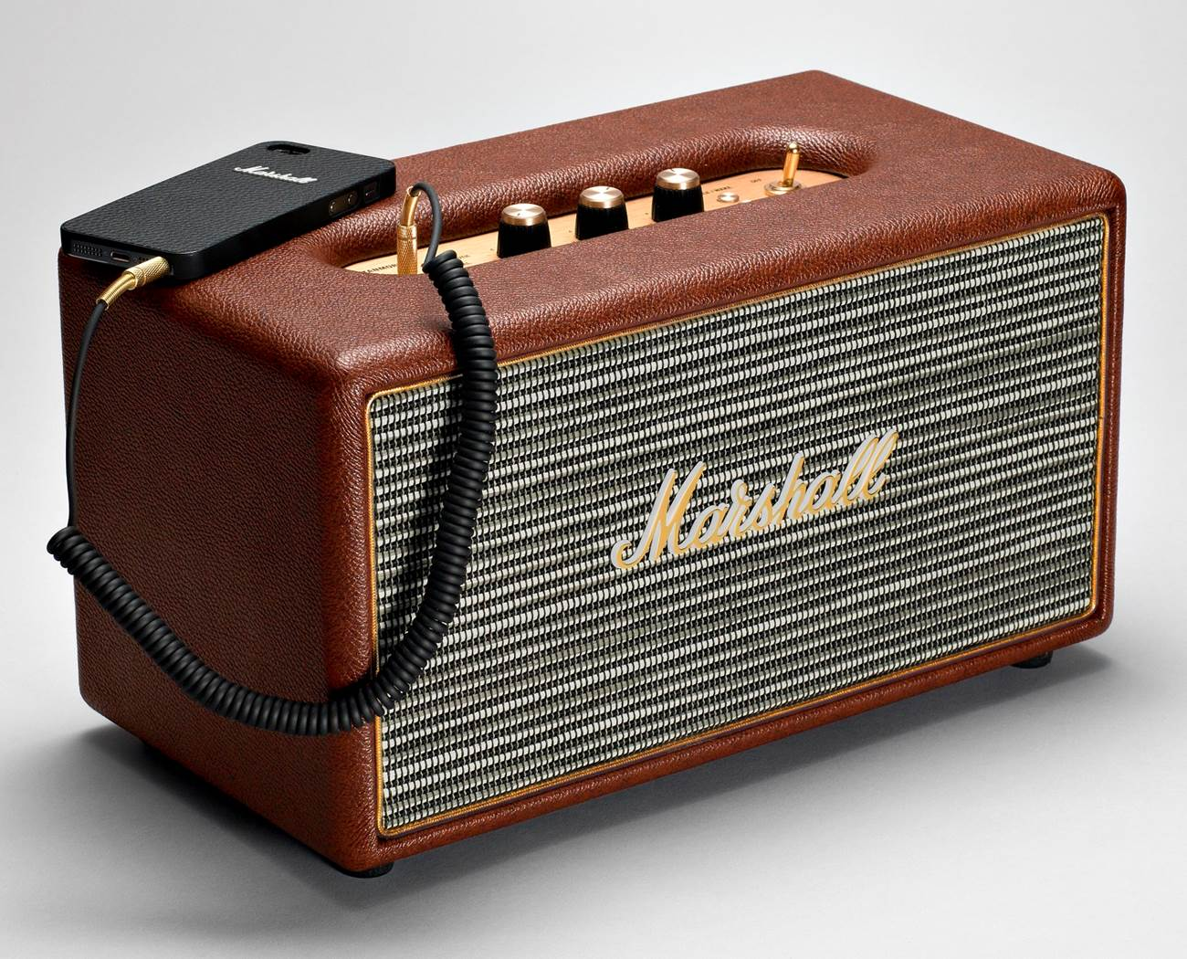 Marshall Stanmore Home Bluetooth Speaker