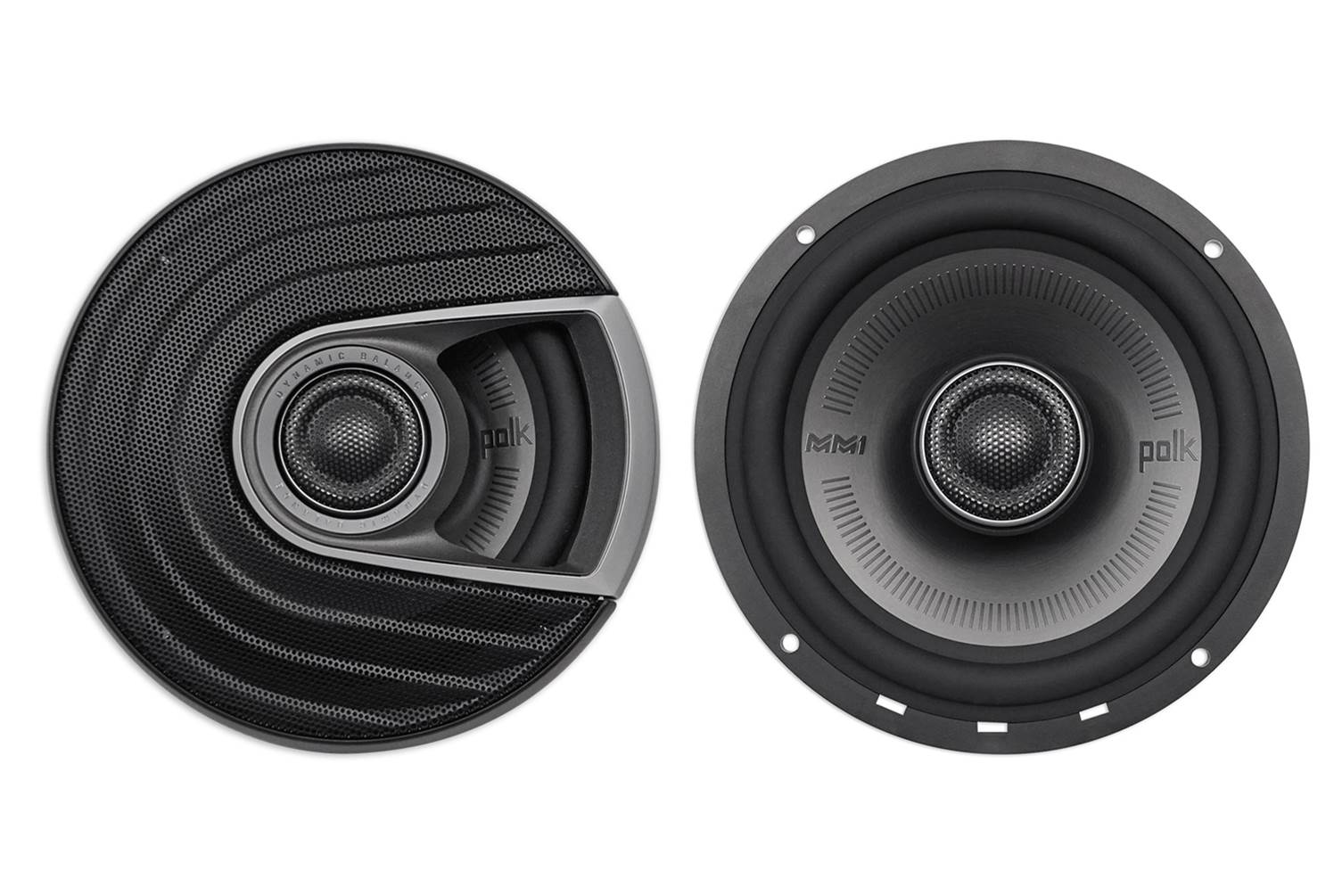 "Polk Audio MM1 5.25"" Waterproof ATV Speakers"