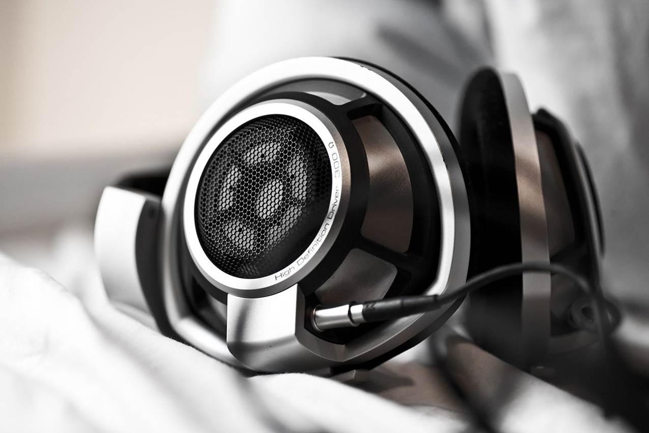 Sennheiser HD 800 Headphone Review