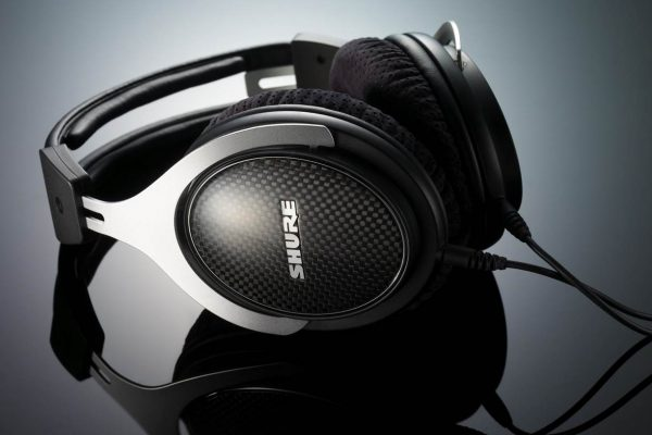 Shure SRH1540 Headphone Review