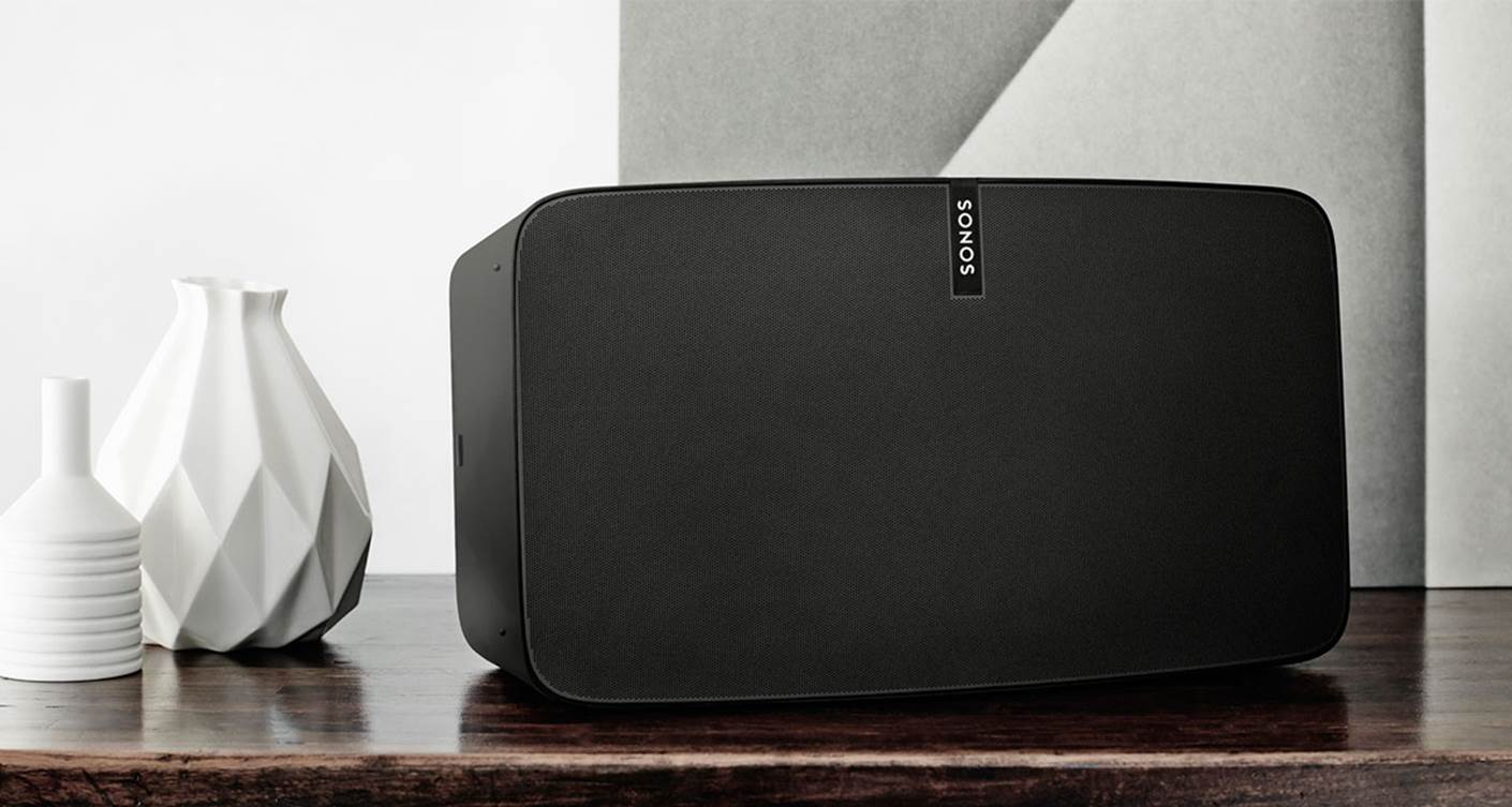 Sonos Play 5 Home Bluetooth Speaker