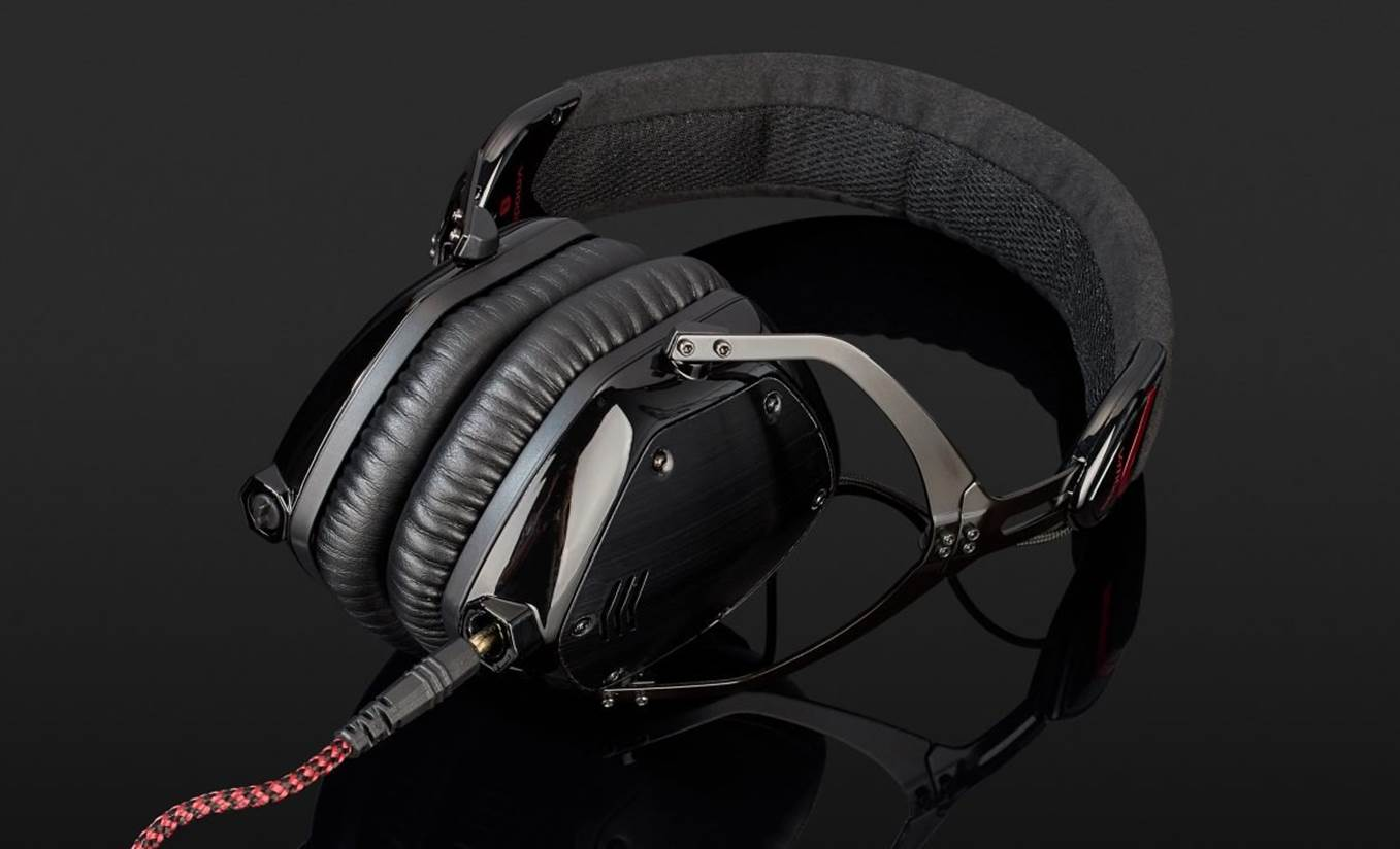 V-MODA Crossfade Best Headphones