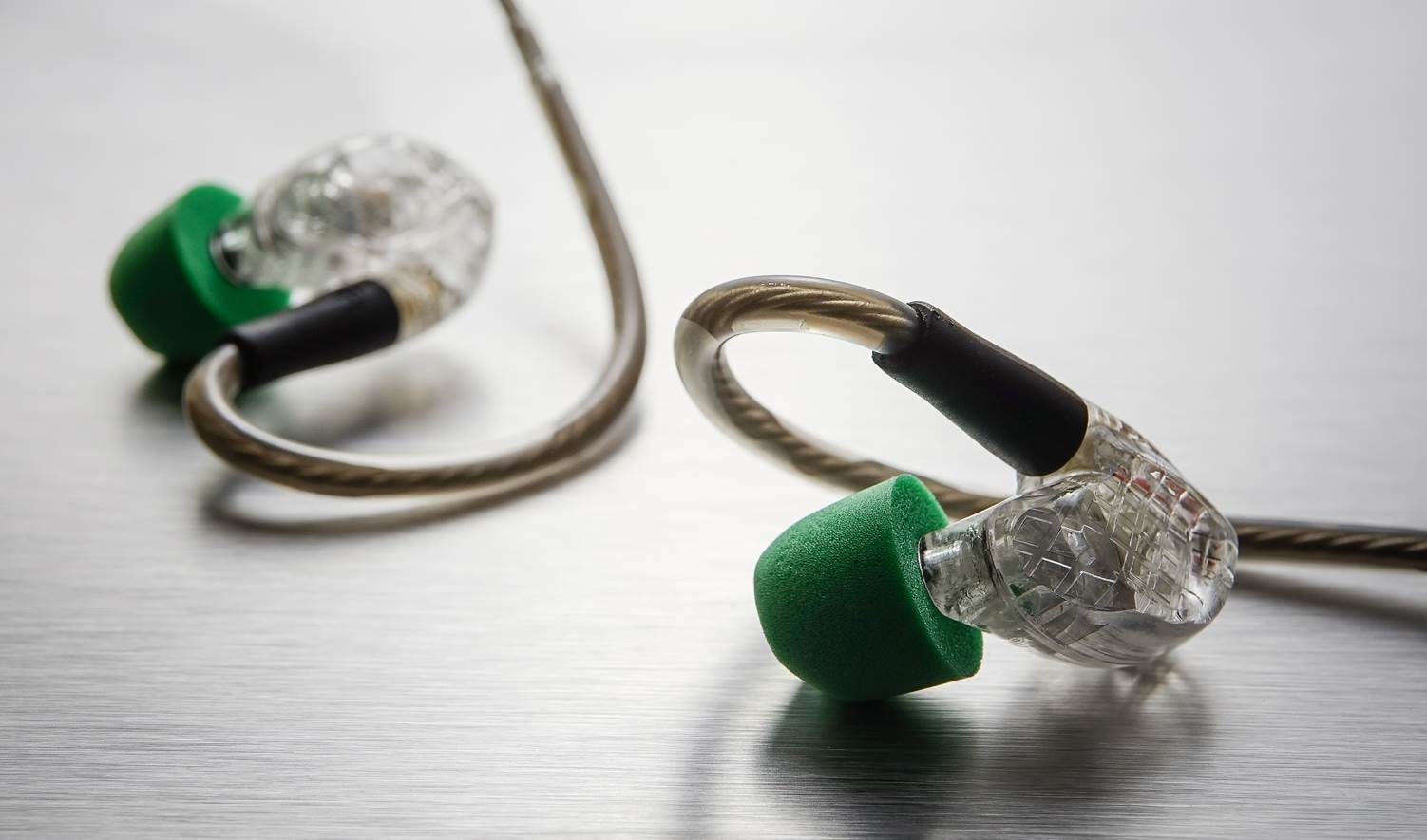 Advanced Model 3 Wireless In Ear Monitors