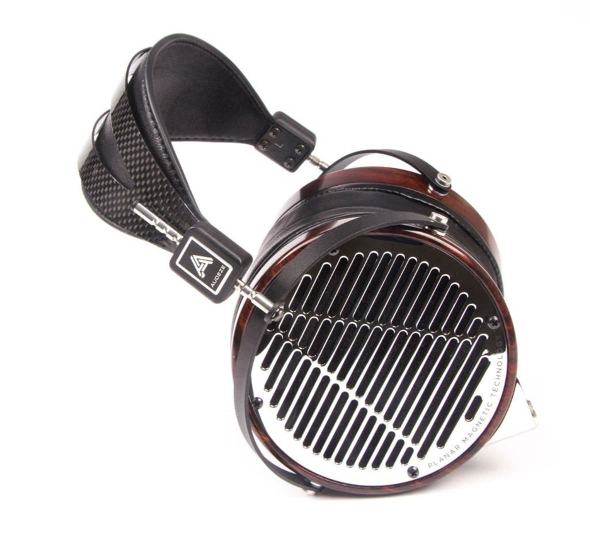 Audeze LCD4 High-Performance Planar Magnetic Headphones