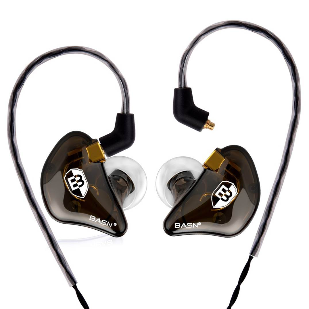BASN BC100 Best In Ear Monitors