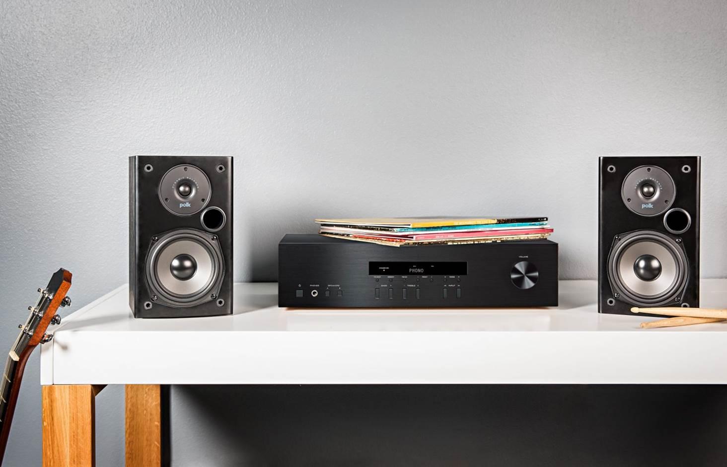 Top 10 Best Stereo Speakers In 2019 Bass Head Speakers
