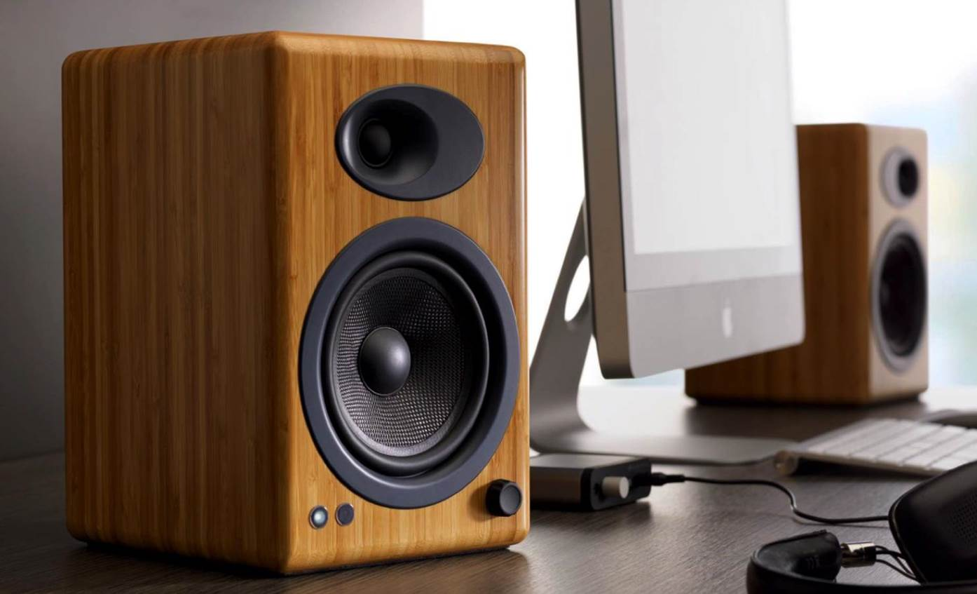 The 9 Best Bluetooth Stereo Speakers in 9 - Bass Head Speakers