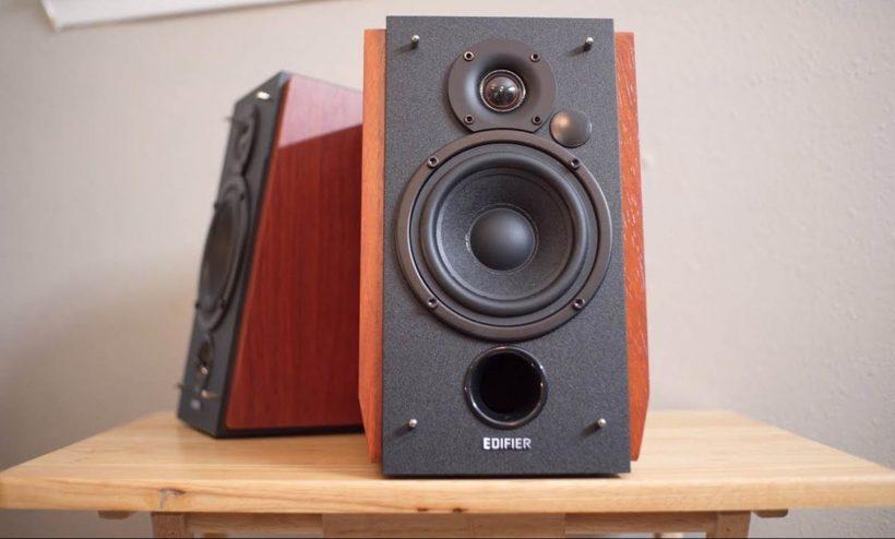 Edifier R1700BT Bluetooth Stereo Speakers