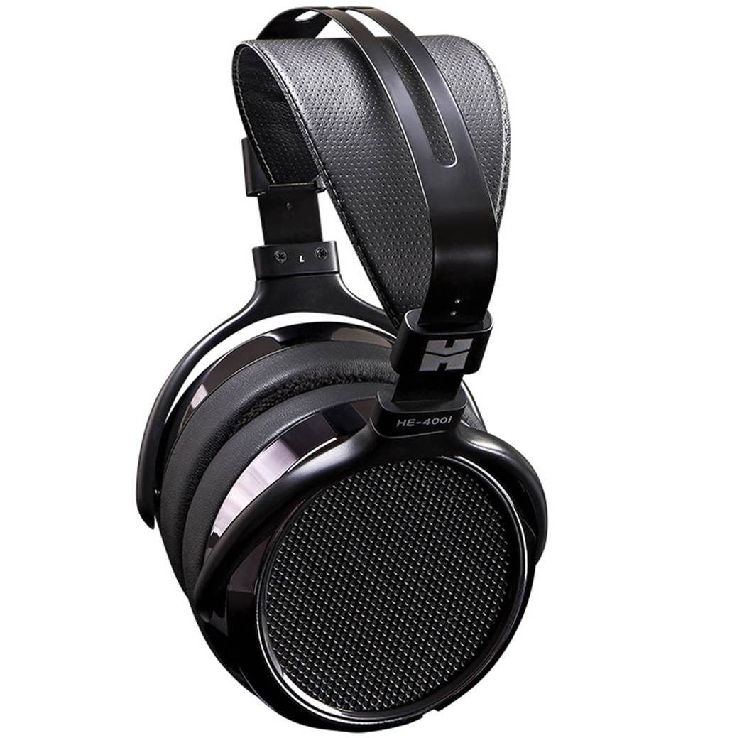 HIFIMAN HE-400I Planar Magnetic Headphone