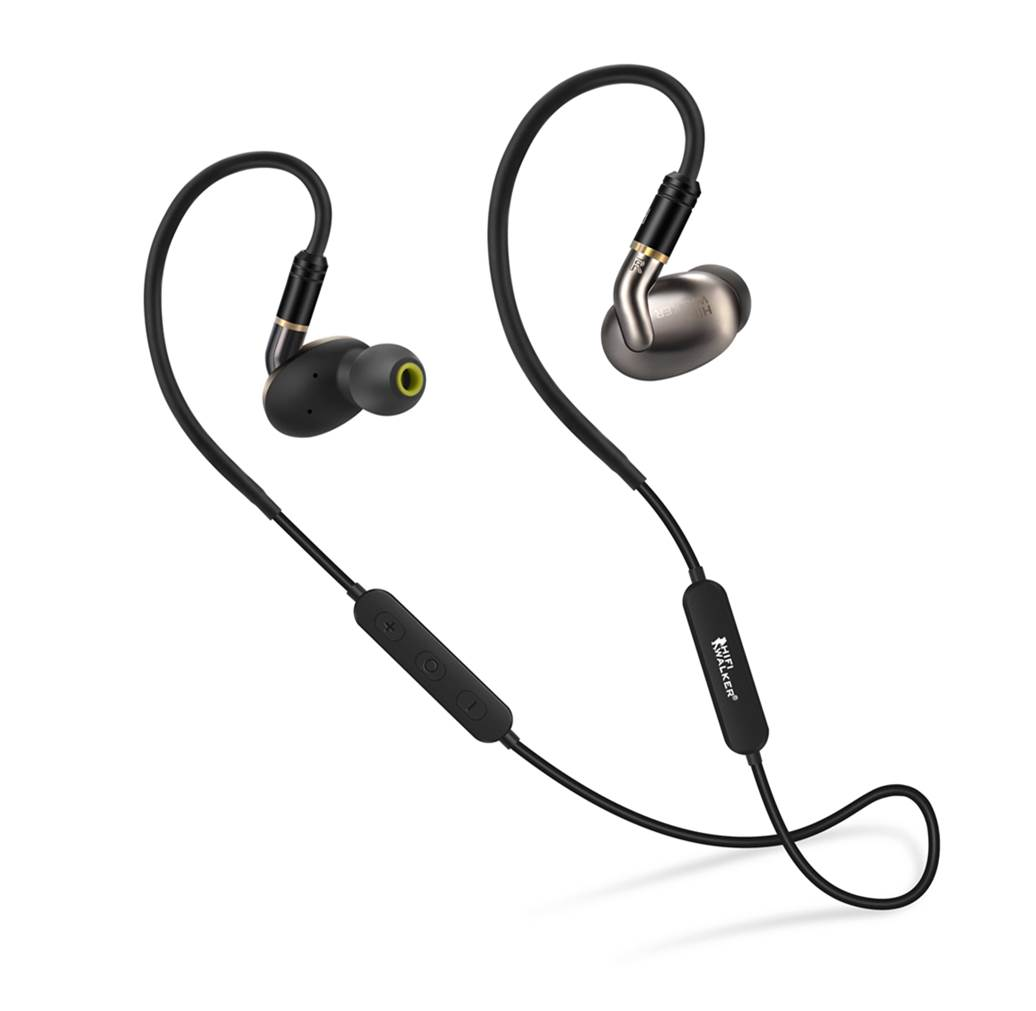 HiFi Walker A7 Wireless In Ear Monitors