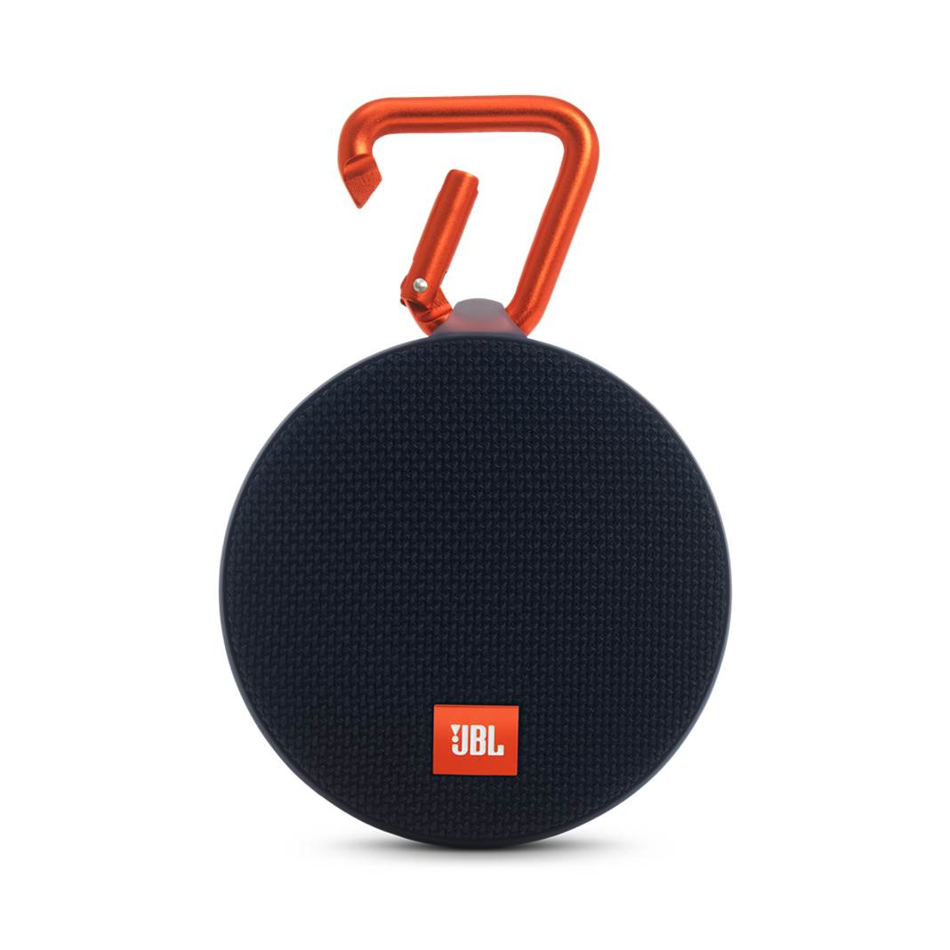 JBL Clip 2 Small Bluetooth Speaker