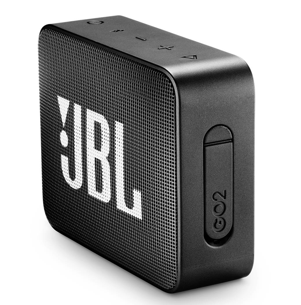 JBL GO 2 Small Bluetooth Speaker
