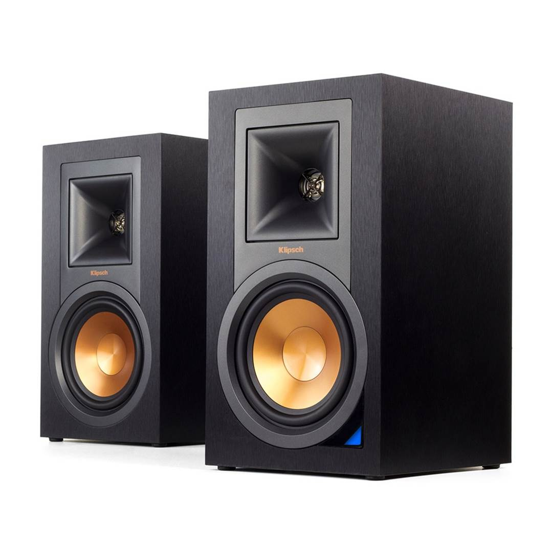 Klipsch R-15M Stereo Speakers