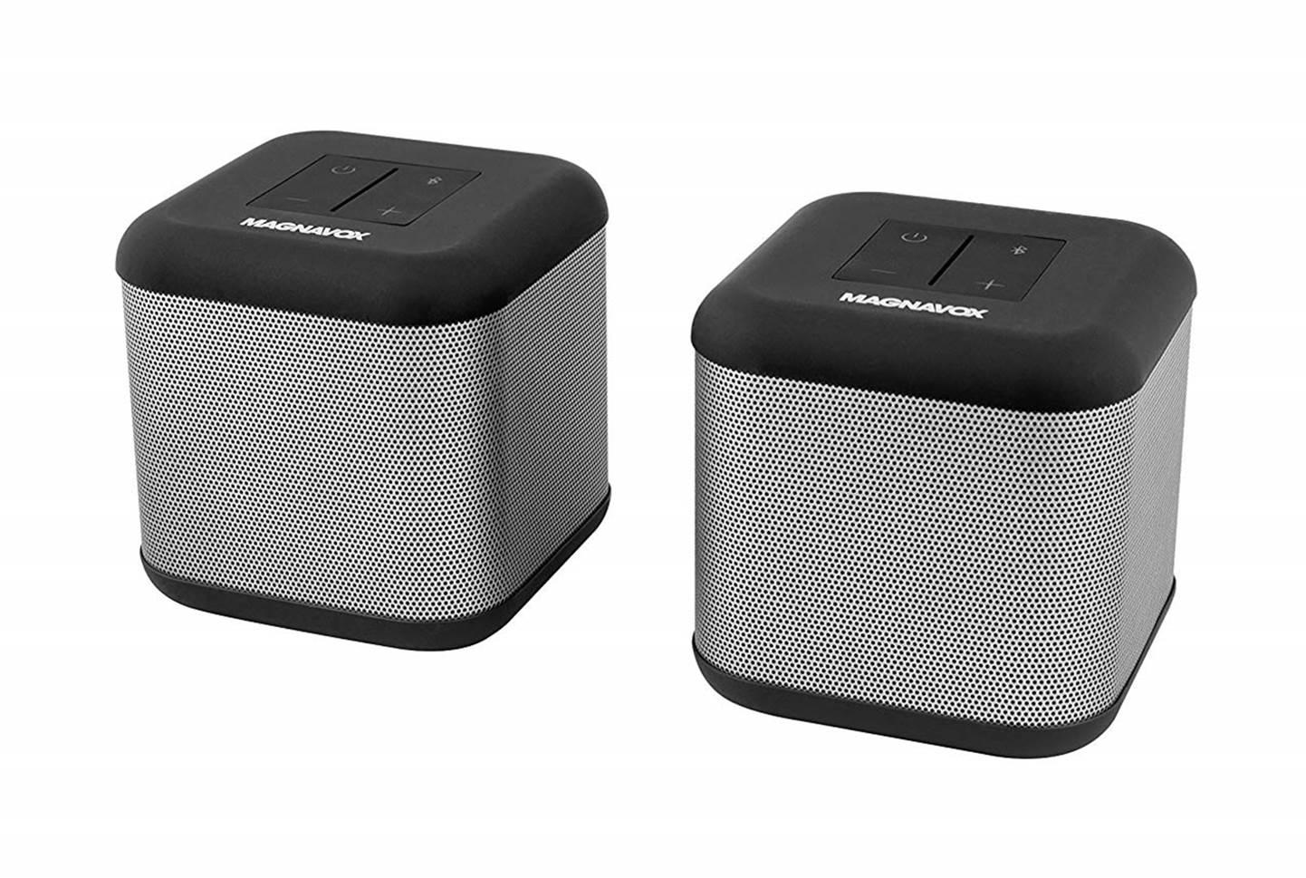 Magnavox MMA3627 Bluetooth Stereo Speakers