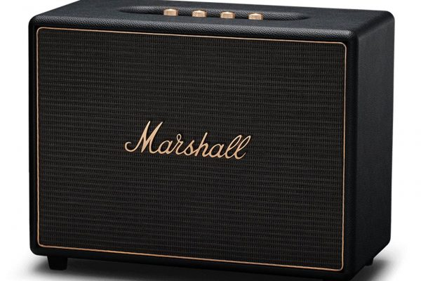 Marshall Woburn Bluetooth Stereo Speakers