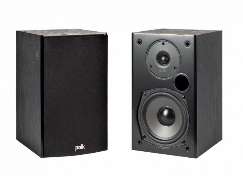 Polk Audio T15 Stereo Speakers