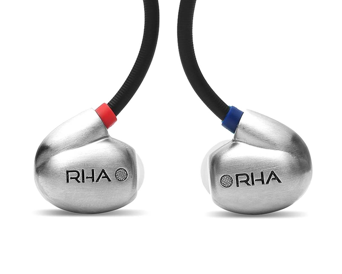 RHA T20 Best In Ear Monitors