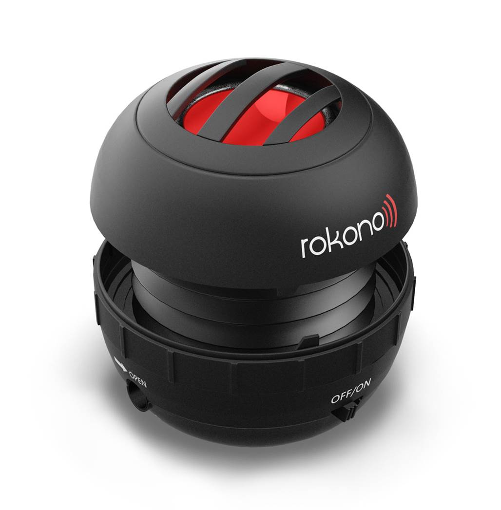 Rokono G10 Small Bluetooth Speaker