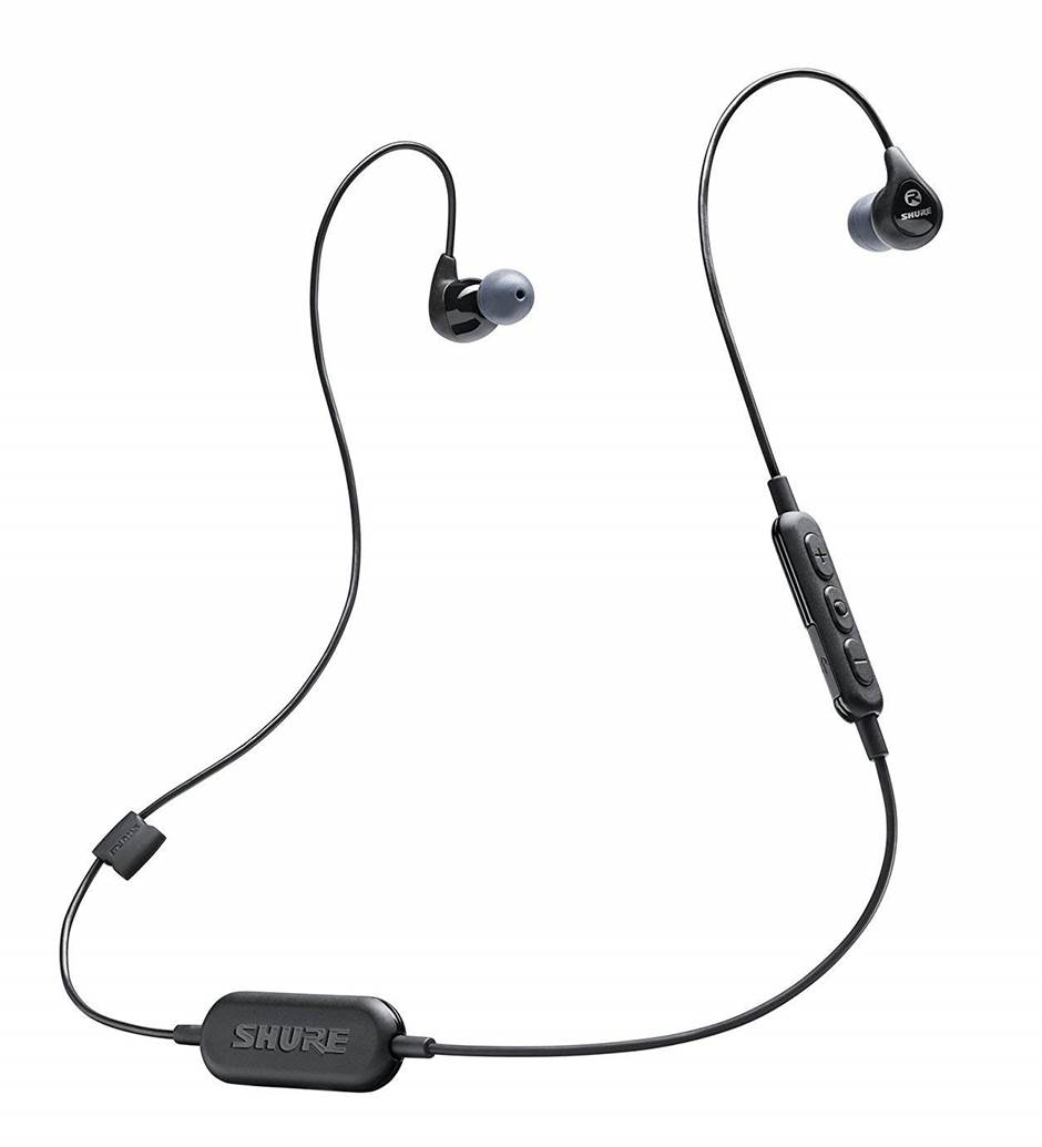 Shure SE112K-BT1 Wireless In Ear Monitors