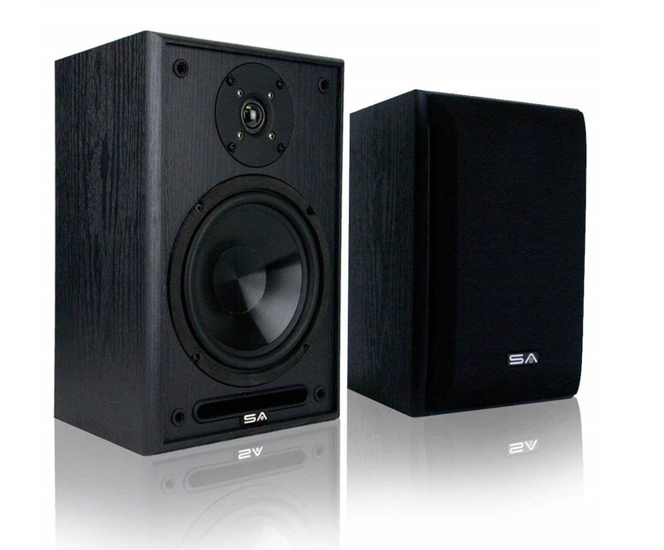 "Sound Appeal 6.5"" Stereo Speakers"