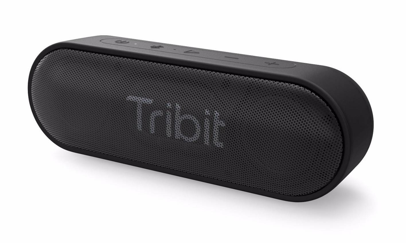 Tribit XSound Go Bluetooth Stereo Speaker