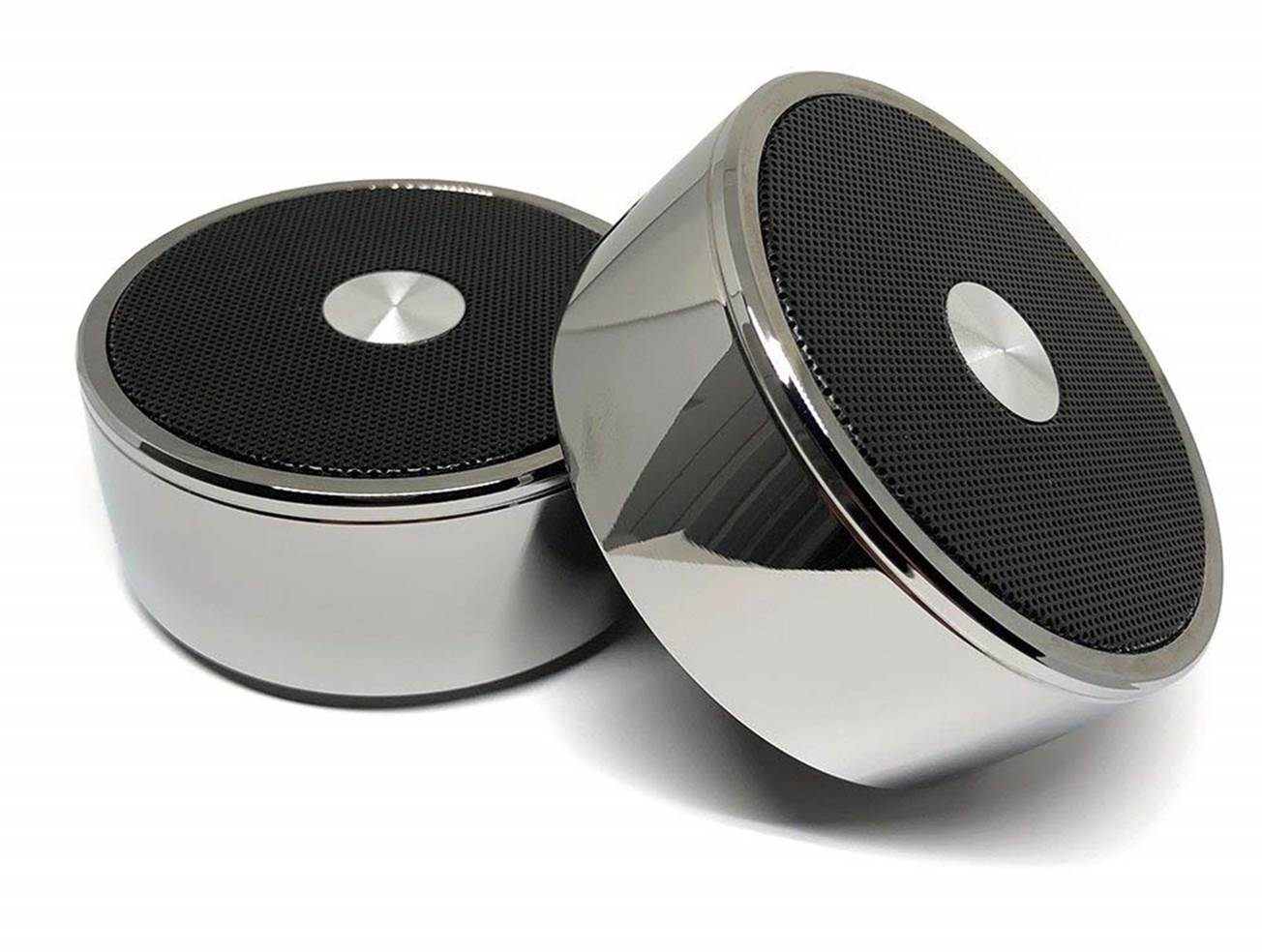 Twin Portable TWS Bluetooth Stereo Speaker