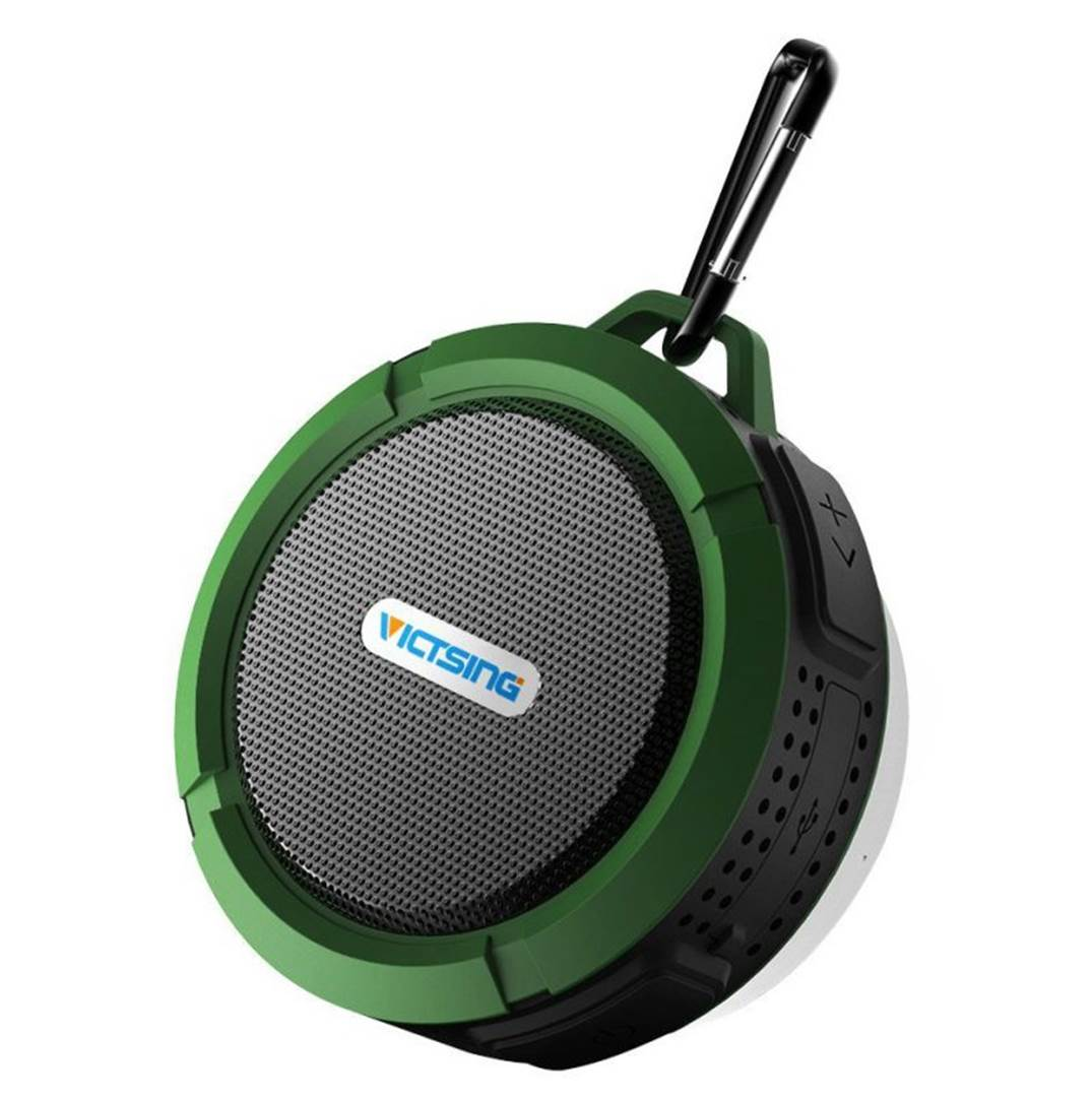 VicTsing Small Bluetooth Speaker