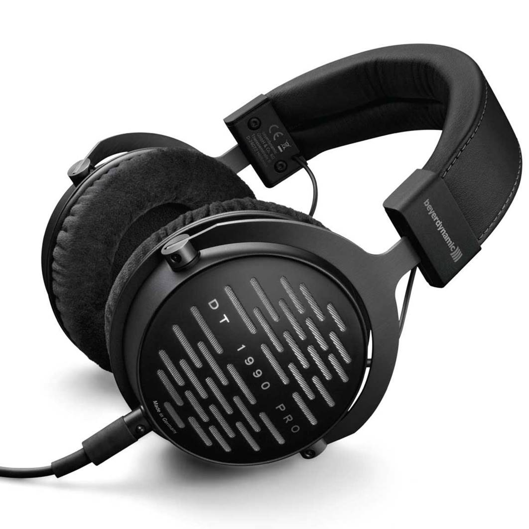 Beyerdynamic DT 1990 PRO Open-Back Headphones