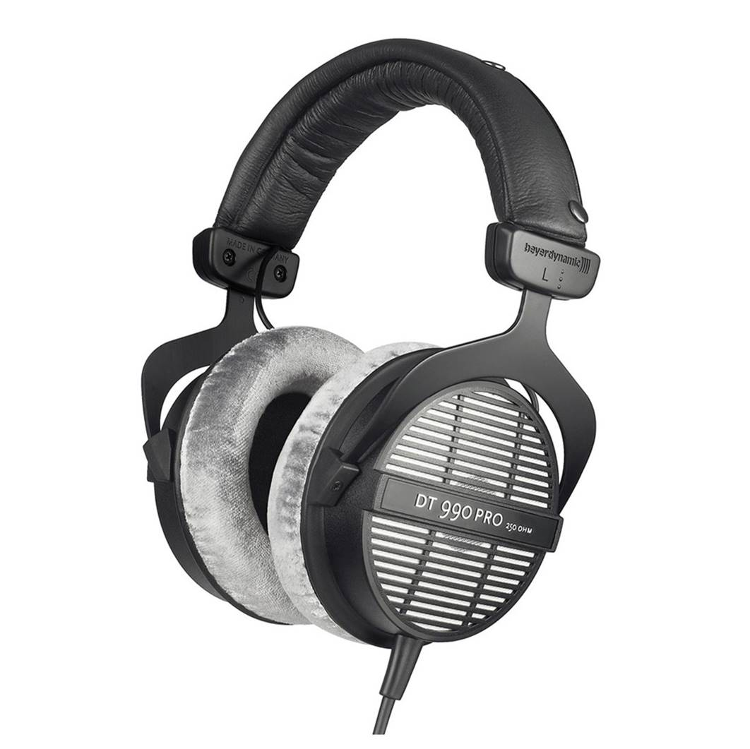 Beyerdynamic DT 990 Open Back Headphones