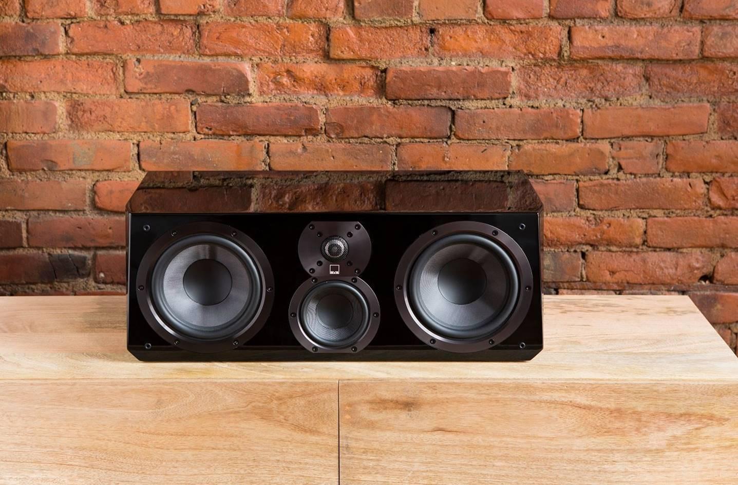 Top 8 Best Center Channel Speakers in 8 – Bass Head Speakers