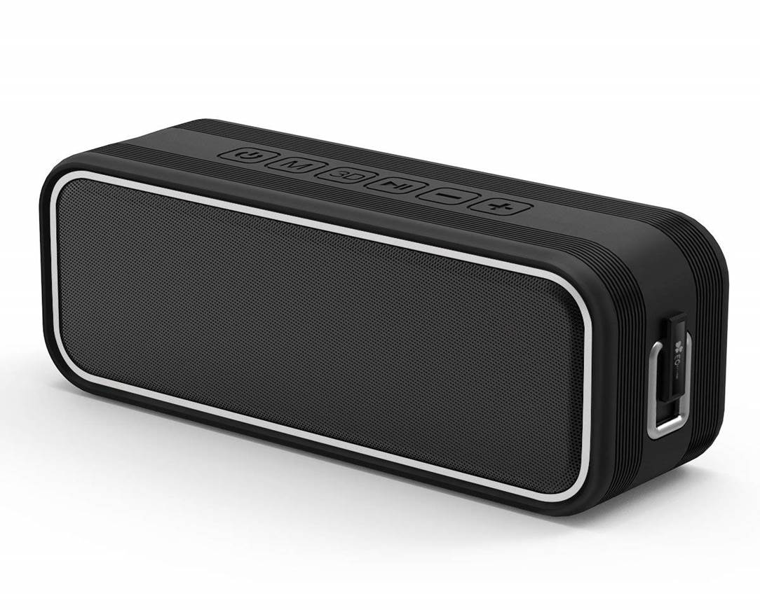 EC Technology 40W Bluetooth Speaker