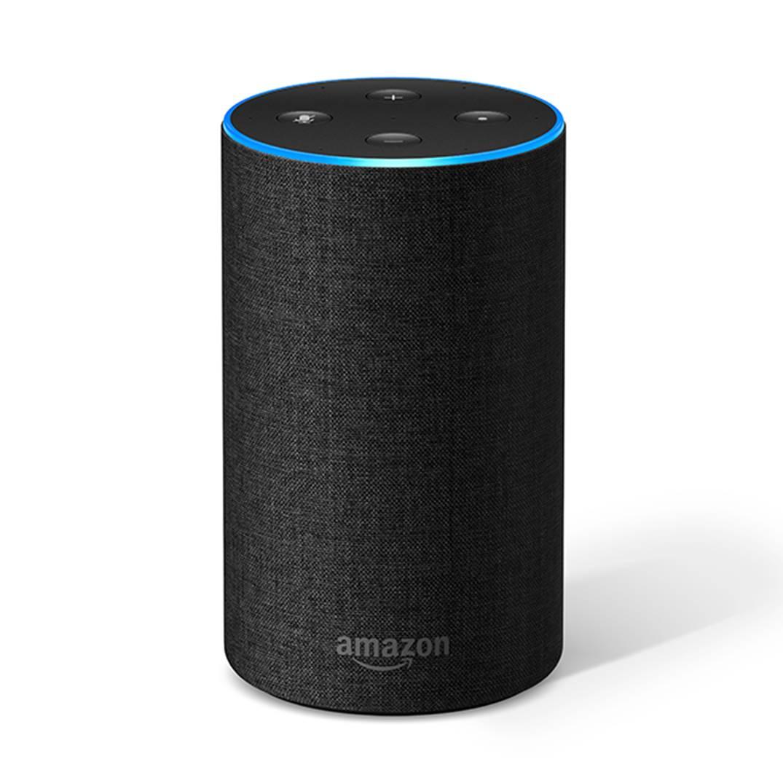 Echo 2nd Generation Smart Speaker