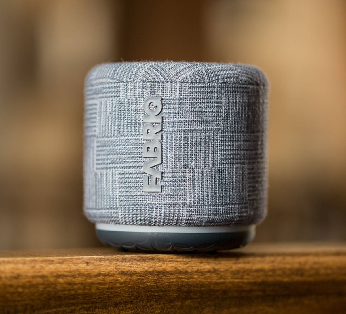 Fabriq Portable Smart Speaker