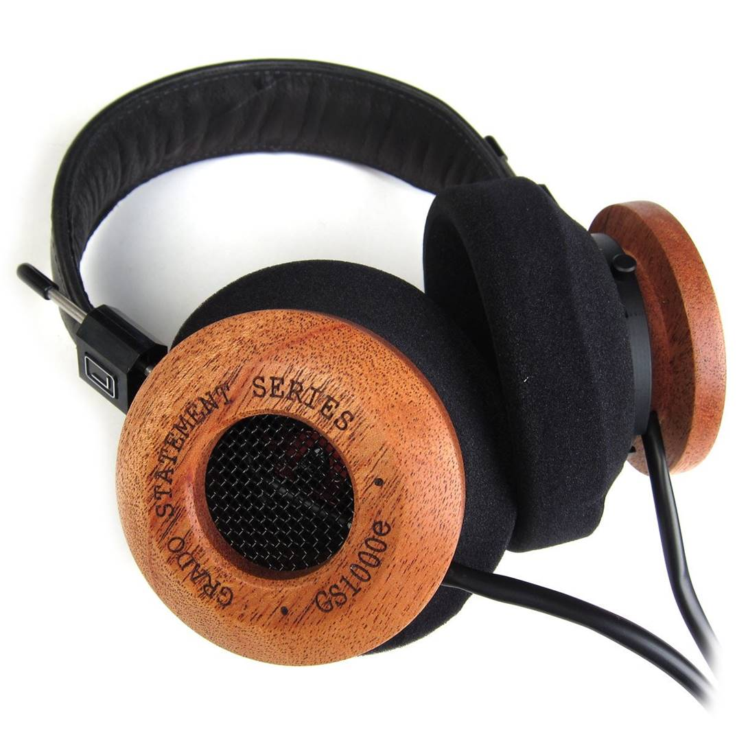 Grado GS1000e Open Back Headphones