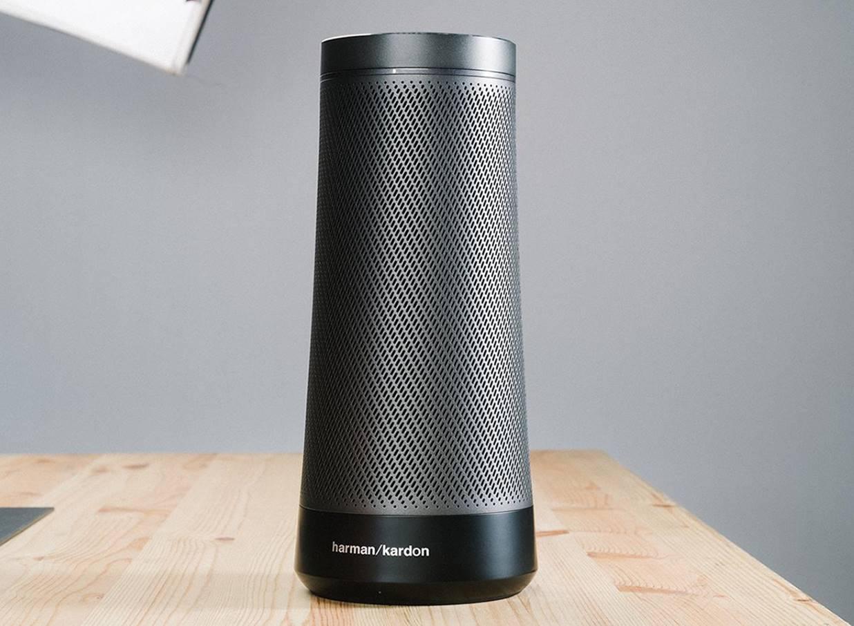 Harman Kardon Invoke Smart Speaker