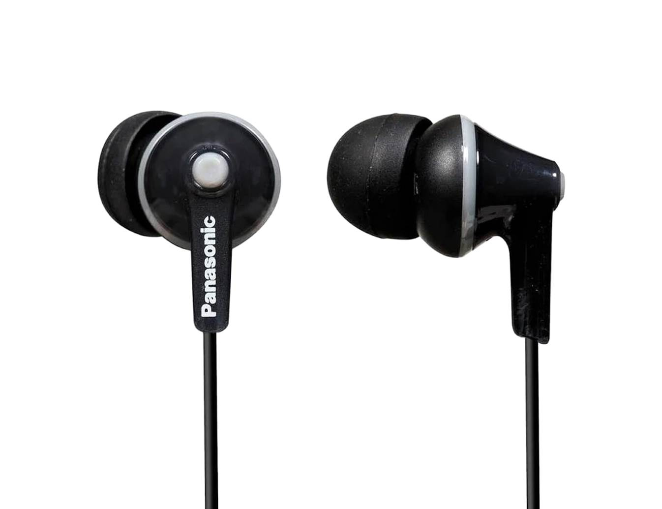 Panasonic ErgoFit In-Ear Headphones