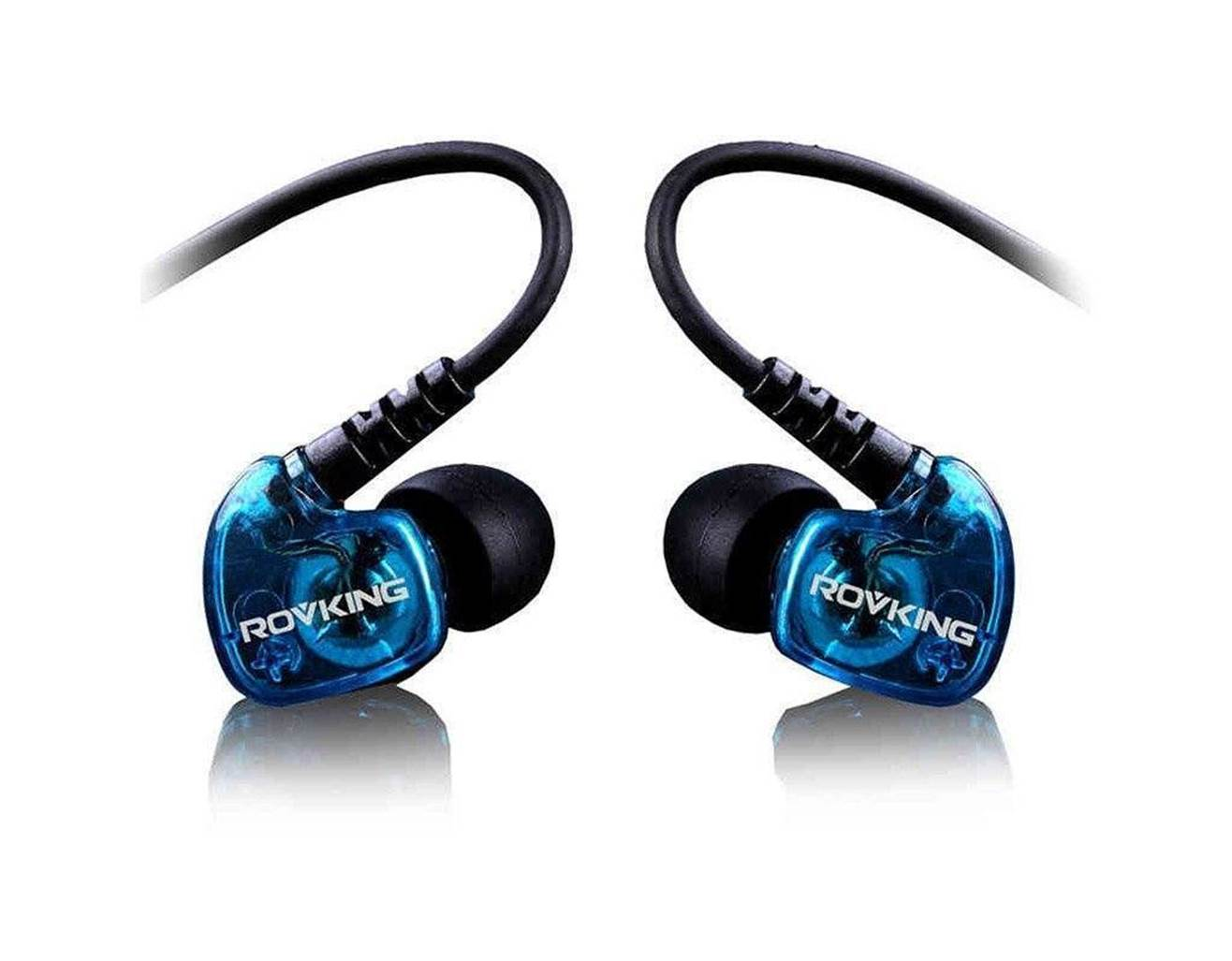 Rovking Sports In-Ear Headphones