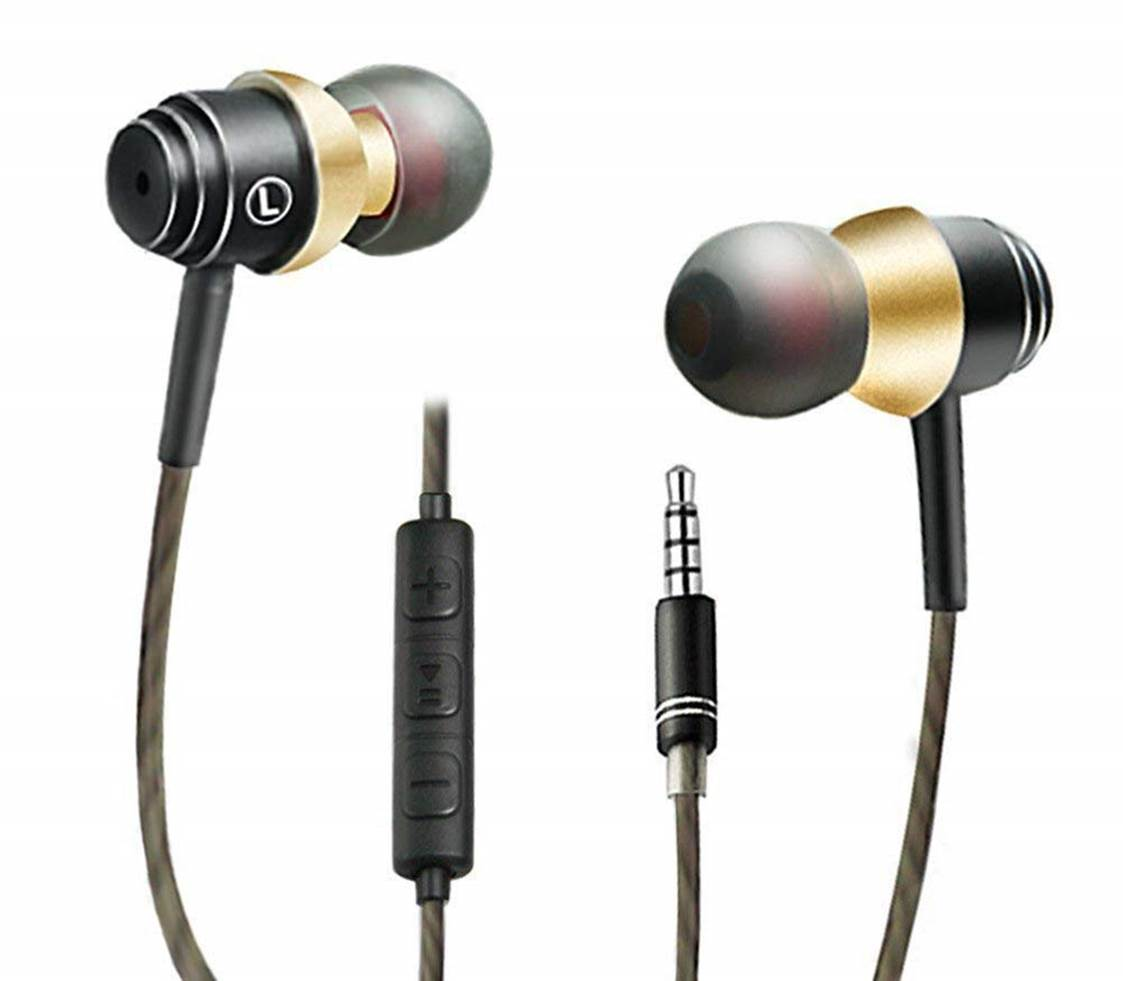 SUPNEW In-Ear Headphones