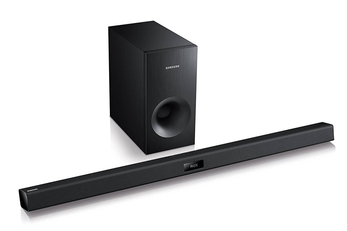 Samsung HW-J335 Budget Soundbar