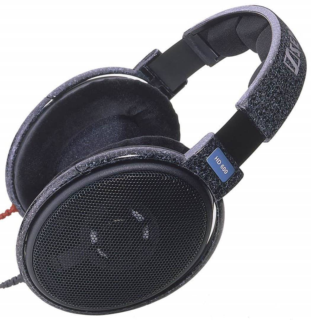 Sennheiser HD 600 Open Back Headphones