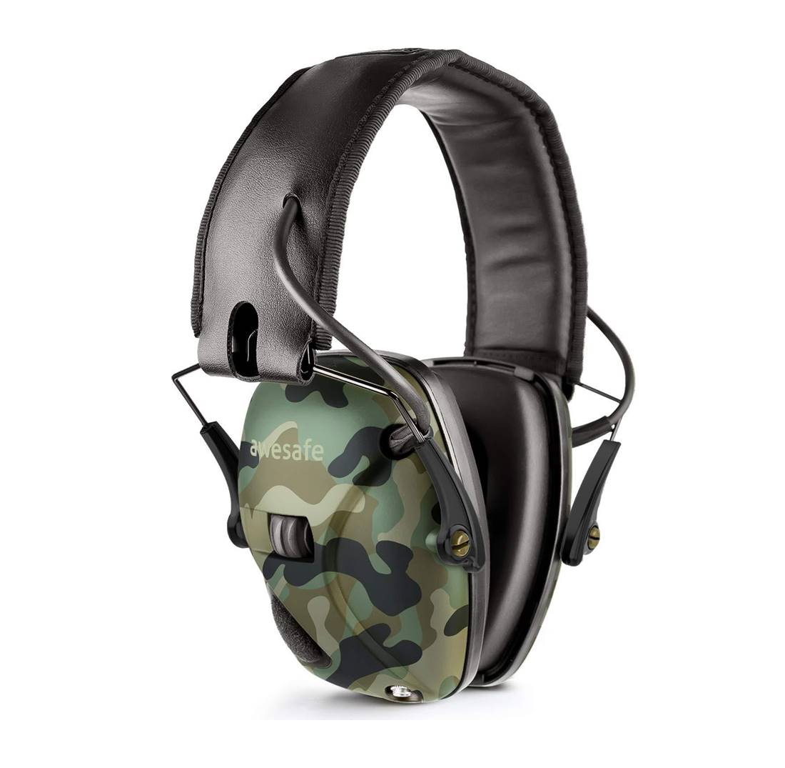 Awesafe GF01 Electronic Ear Muffs
