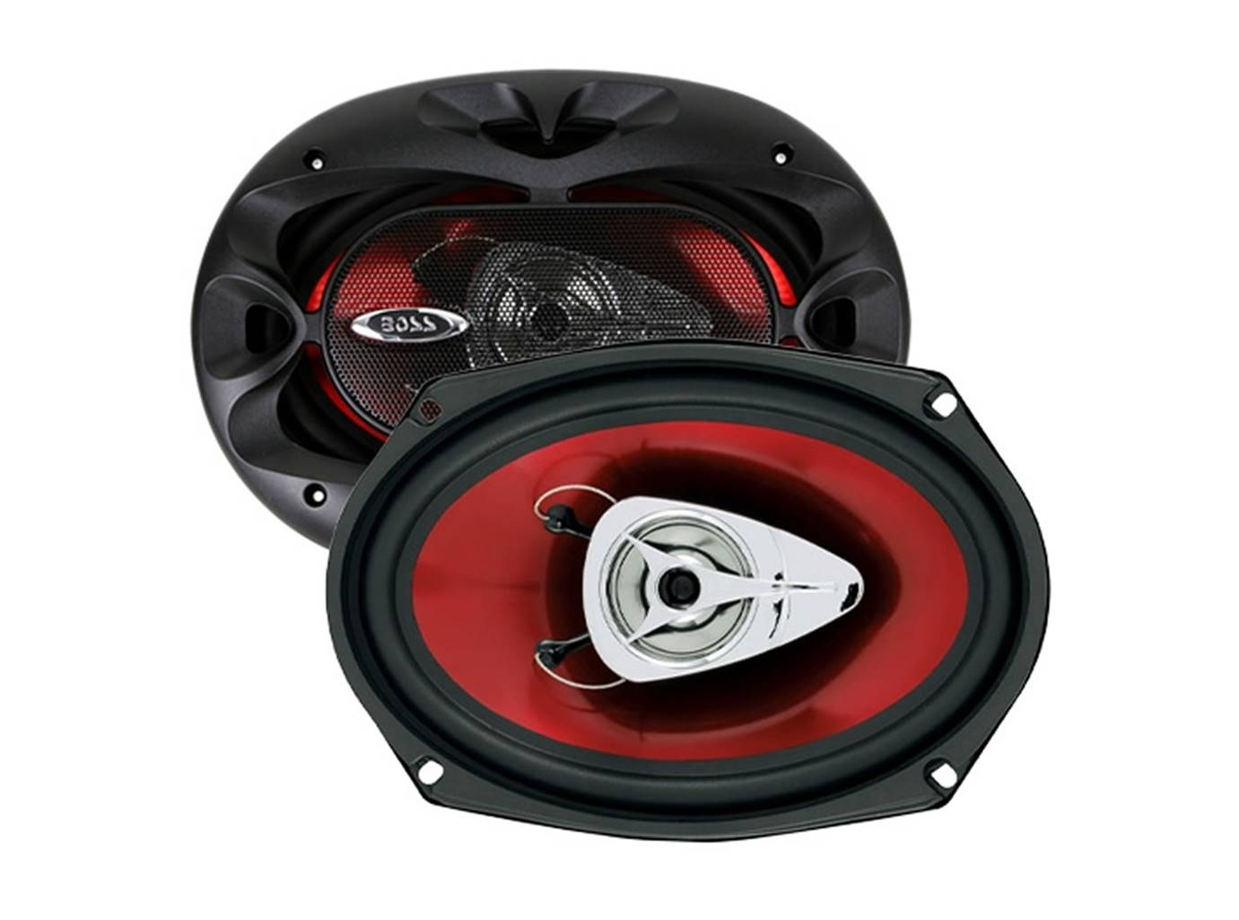 BOSS Audio CH6930 6X9 Speakers